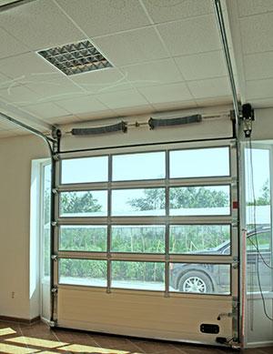 Glass Garage Doors Garage Door Repair Garland Tx